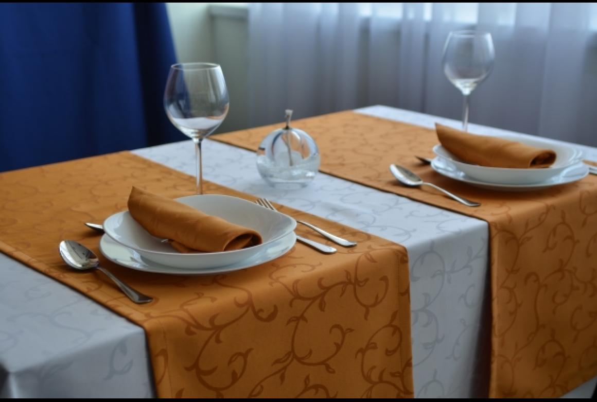 Стирка для ресторанов и банкетных залов