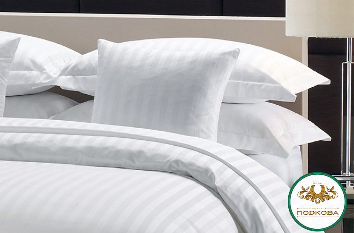 Стирка текстиля для отелей и гостиниц